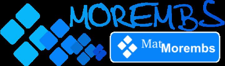 Morembs Softwarepaket