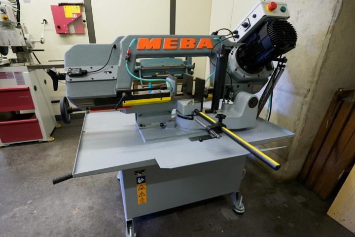 Metallbandsäge MEBAswing 230 G