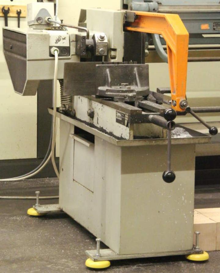 Bügelsägemaschine  Klaeger 200 (c)
