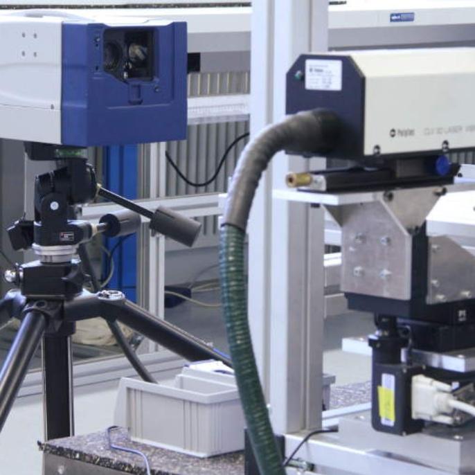 PSV 500 Scanning Vibrometer
