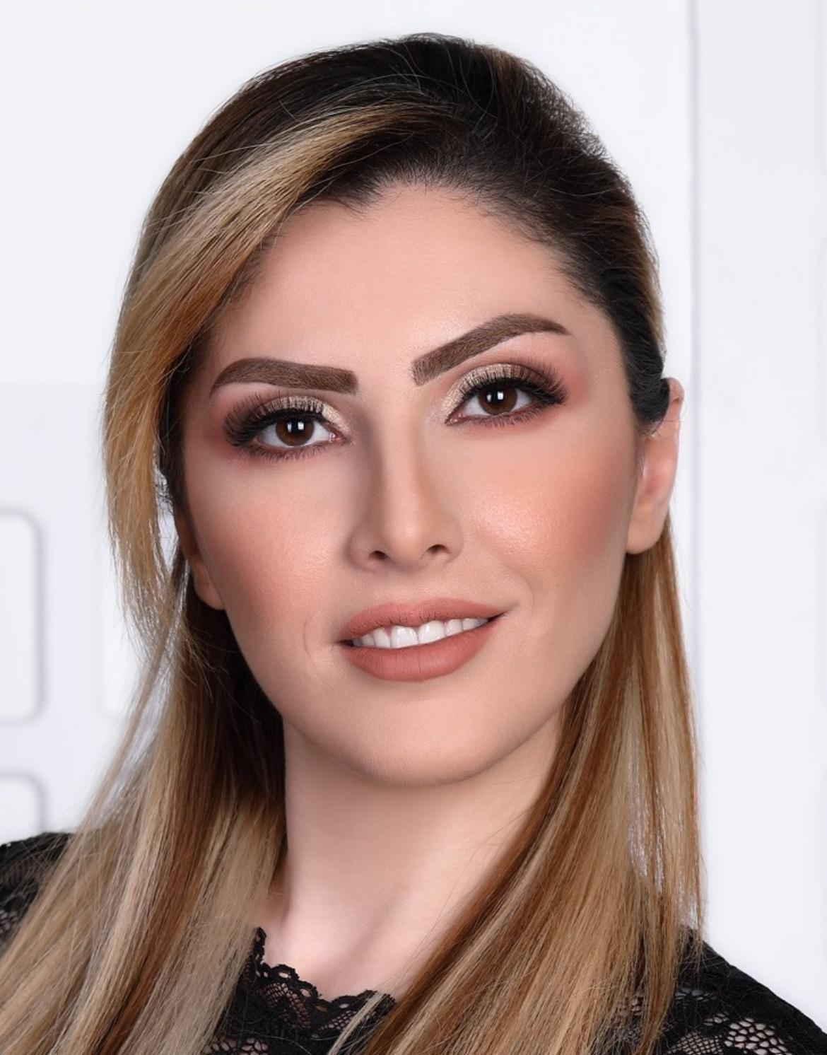 Fatemeh Ansarieshlaghi