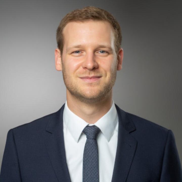 Dominik Hamann
