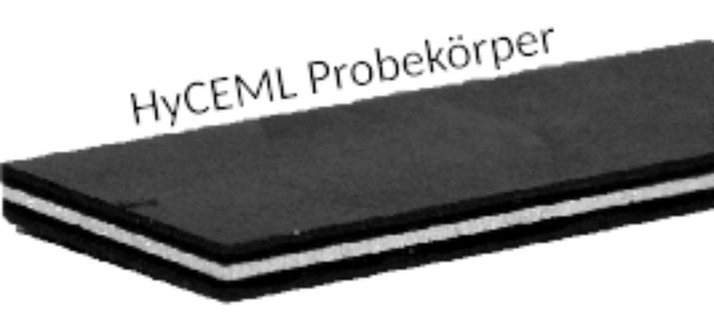 HyCEML Probekörper
